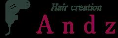 Hair creation Andz